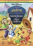 Saludos Amigos / Three Caballeros iPad Movie Download