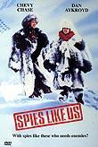 Spies Like Us iPad Movie Download