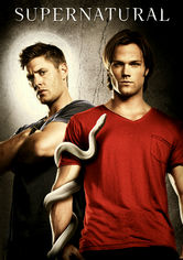 Supernatural Season 7 iPad Movie Download