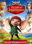 Tale of Despereaux iPad Movie Download