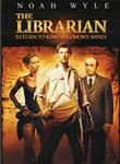 The Librarian Return to King Solomon's Mines iPad Movie Download