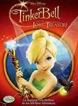 Tinker Bell and the Lost Treasure iPad Movie Download