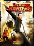 Treasure Raiders iPad Movie Download