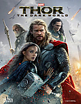 Thor The Dark World iPad Movie Download