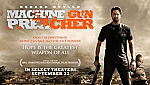 Machine Gun Preacher iPad Movie Download