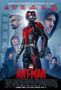 Ant-Man iPad Movie Download