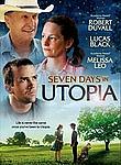 Seven Days in Utopia iPad Movie Download