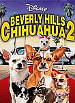 Beverly Hills Chihuahua 2  iPad Movie Download
