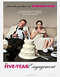 Five-Year Engagement iPad Movie Download