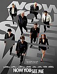 Now You See Me iPad Movie Download
