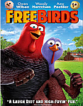 Free Birds iPad Movie Download