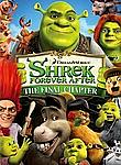 Shrek Forever After iPad Movie Download