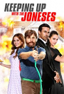 Keeping Up with the Joneses iPad Movie Download