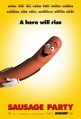 Sausage Party iPad Movie Download