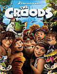 Croods, The iPad Movie Download