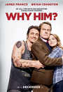 Why Him? iPad Movie Download
