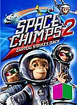 Space Chimps 2 iPad Movie Download