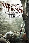 Wrong Turn 6: Last Resort iPad Movie Download