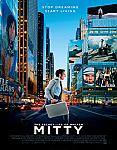 Secret Life of Walter Mitty iPad Movie Download