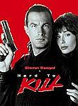 Hard to Kill iPad Movie Download