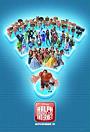 Ralph Breaks the Internet iPad Movie Download