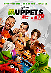 Muppets Most Wanted iPad Movie Download