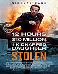 Stolen 2012 iPad Movie Download