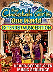 Cheetah Girls One World iPad Movie Download