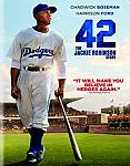 42 The Jackie Robinson Story iPad Movie Download