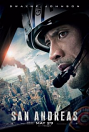 San Andreas iPad Movie Download
