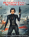 Resident Evil: Retribution iPad Movie Download