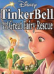 Tinker Bell and the Great Fairy Rescue iPad Movie Download