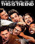 This Is the End iPad Movie Download