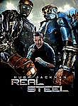 Real Steel iPad Movie Download