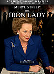 Iron Lady iPad Movie Download