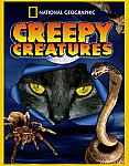Creepy Creatures National Geographic  iPad Movie Download