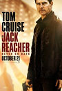 Jack Reacher Never Go Back iPad Movie Download