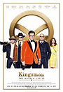 Kingsman the Golden Circle iPad Movie Download