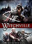 Witchville iPad Movie Download