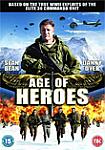 Age of Heroes  iPad Movie Download