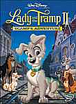 Lady and the Tramp II iPad Movie Download