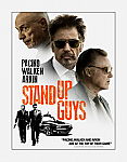 Stand Up Guys iPad Movie Download