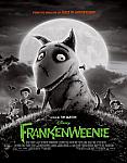 Frankenweenie iPad Movie Download