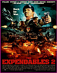 Expendables 2 iPad Movie Download