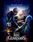 Rise of the Guardians iPad Movie Download