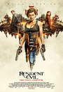 Resident Evil The Final Chapter iPad Movie Download