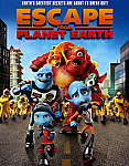 Escape from Planet Earth iPad Movie Download