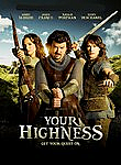 Your Highness iPad Movie Download
