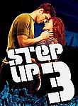Step Up 3 iPad Movie Download