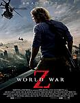 World War Z iPad Movie Download